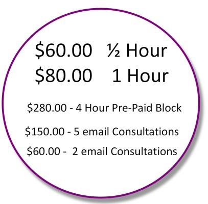 consult prices